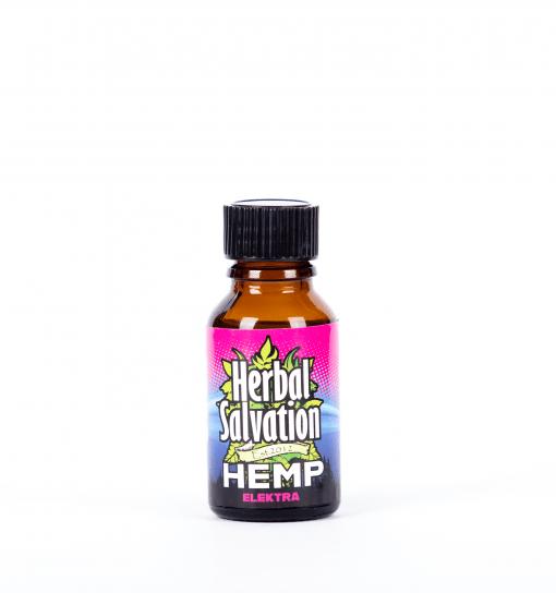 Herbal Salvation Elektra Hemp Extract