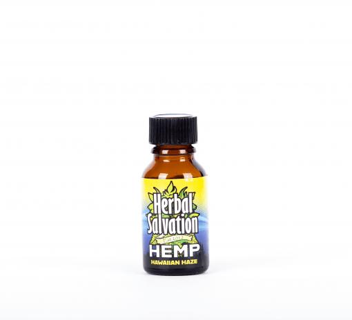 Herbal Salvation Hawaiin Haze Hemp Extract
