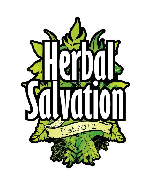 Herbal Salvation Logo