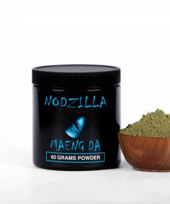 Nodzilla Maeng Da Kratom Powder