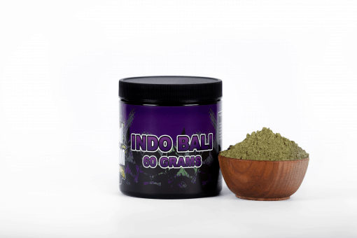 Herbal Salvation Indo Bali Kratom Powder