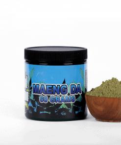 Herbal Salvation Maeng Da Kratom Powder